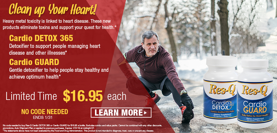 Cardio DETOX 365