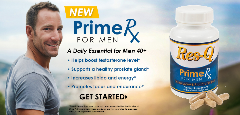 PrimeRx