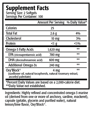 Serving Size: 1 Capsule