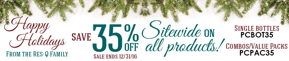 35% off Sitewide!