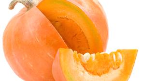 Pumpkin Pentose
