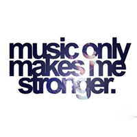 Run with Music